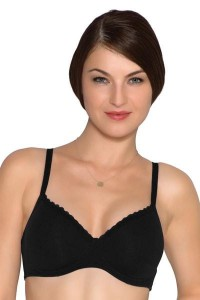Amante Cotton Casuals Non-Wired T-Shirt Bra 10202