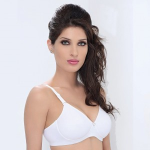 Trylo Vivanta Padded Nonwired Bra