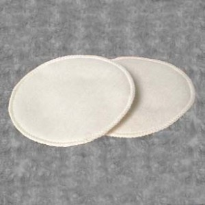 Feeding Pads (Washable 4 Pcs set)