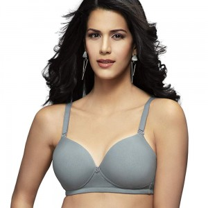 Trylo Light Padded Supportive Bra Touche