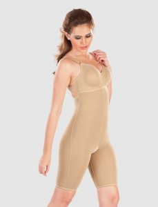 Dermawear Body Corset Full Body Shaper