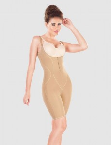 Dermawear Slimmer Full Body Shaper